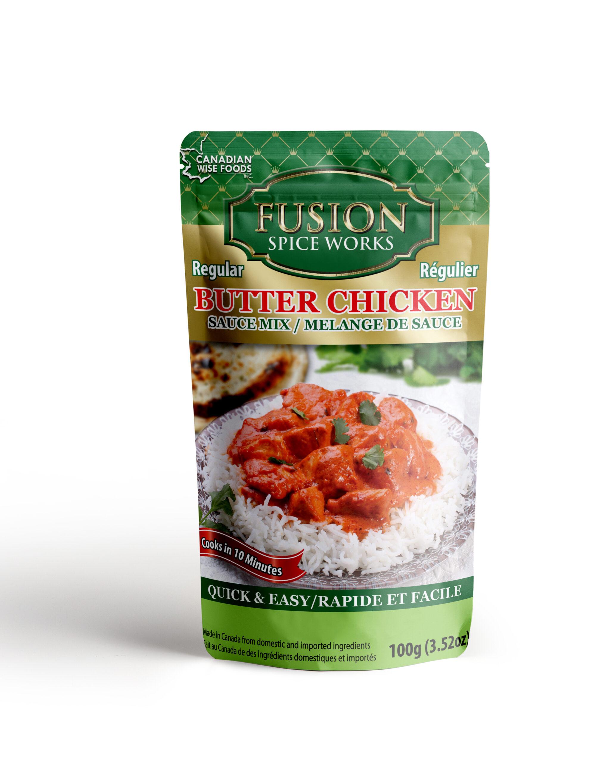 Butter Chicken Regular